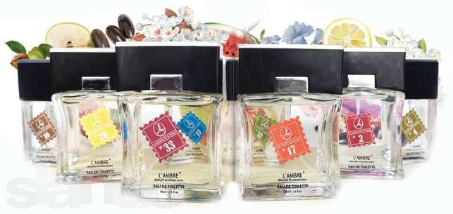 Спешим сообщить, что в скором времени компания lambre изменит дизайн внутренней и внешней упаковки блесков для губ